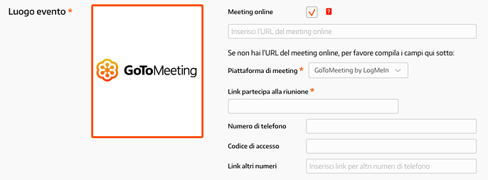 GoToMeeting by LogMeIn