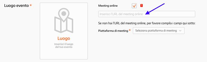 Meeting URL
