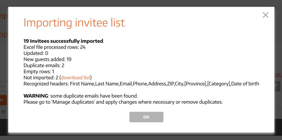 09. Guest Lists_Import Process 02